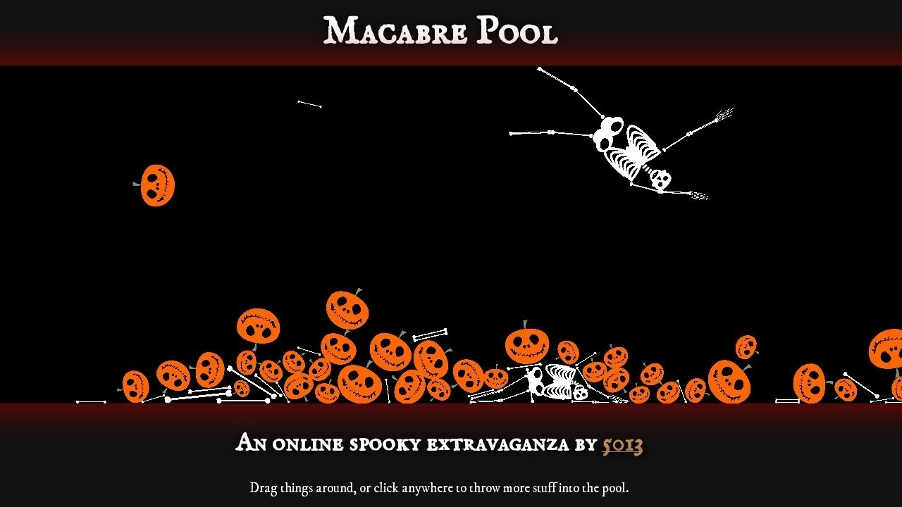 Macabre Pool